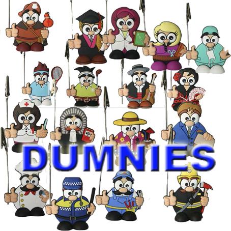 DUMINIES