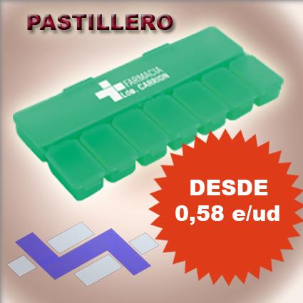 PASTILLEROB331