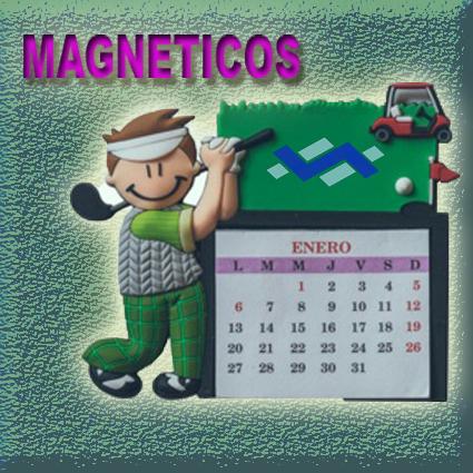 magneticosgolf