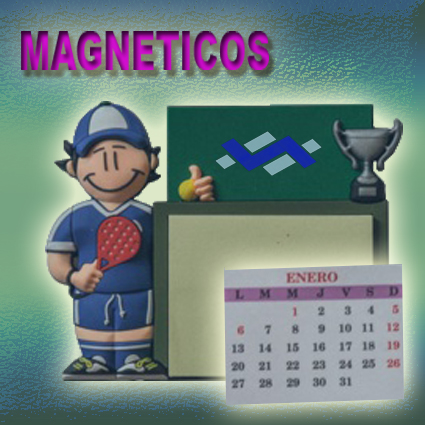 magneticospadel
